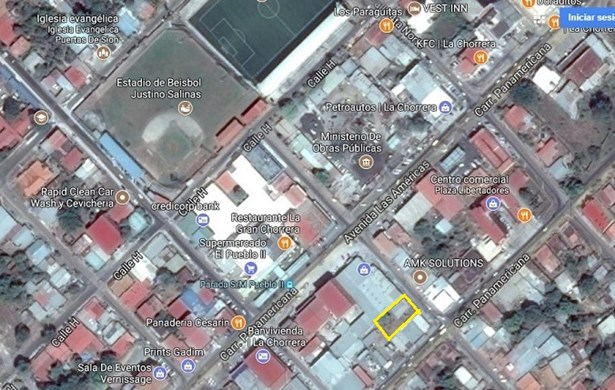 Barrio Colon - PAN (photo 1)
