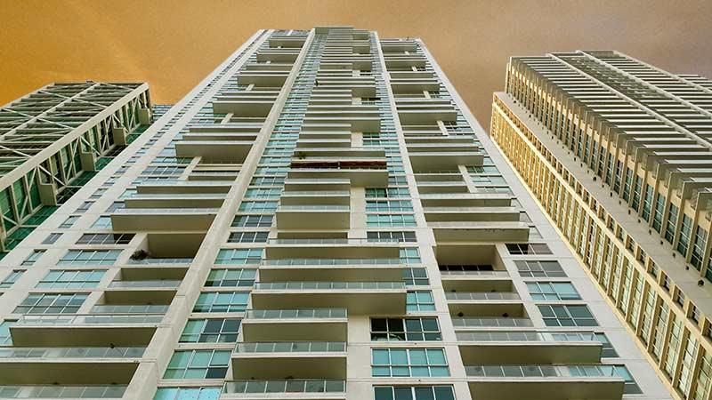Dupont Tower , Punta Pacifica - PAN (photo 1)