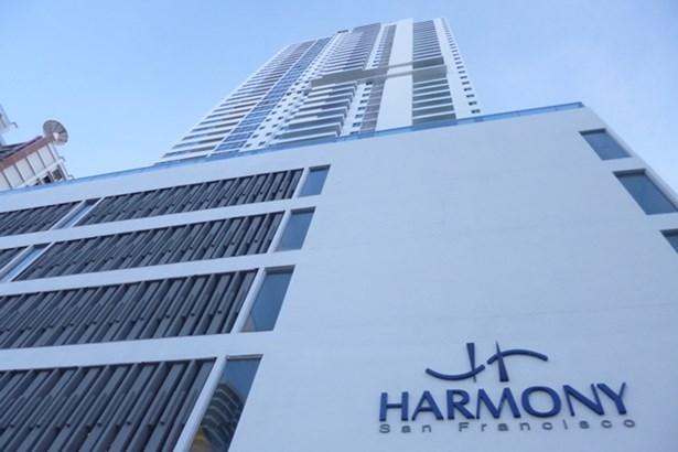 Harmony Tower , San Francisco - PAN (photo 1)
