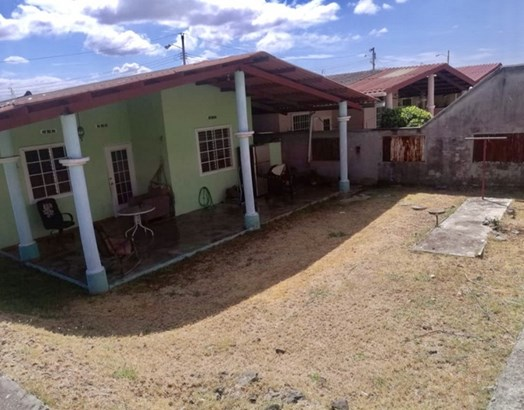Mirador Hill Villa Lucre , Villa Lucre - PAN (photo 5)