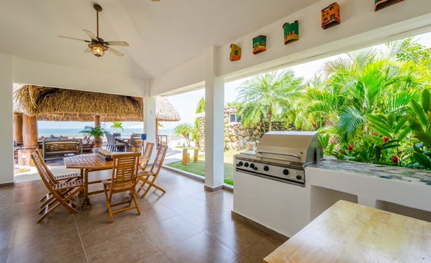 Punta Barco Resort , Punta Barco - PAN (photo 2)