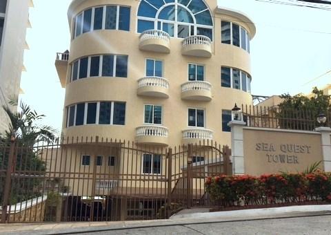 Sea Quest Tower , Punta Paitilla - PAN (photo 1)
