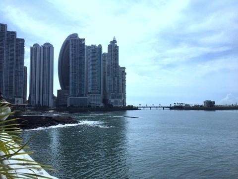 Sea Quest Tower , Punta Paitilla - PAN (photo 2)