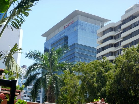 Sortis Hotel Casino & Business Center , Obarrio - PAN (photo 1)