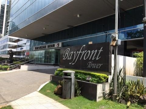 Bayfront Tower , Marbella - PAN (photo 1)