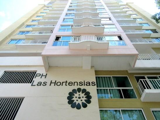 Las Hortensias , Carrasquilla - PAN (photo 1)