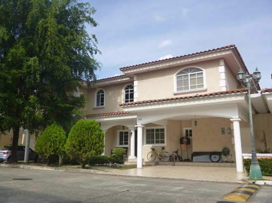 Residencia Palmeras Del Este , Costa Del Este - PAN (photo 1)