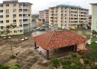 Residencial Parque Del Este , Jardin Olimpico - PAN (photo 1)