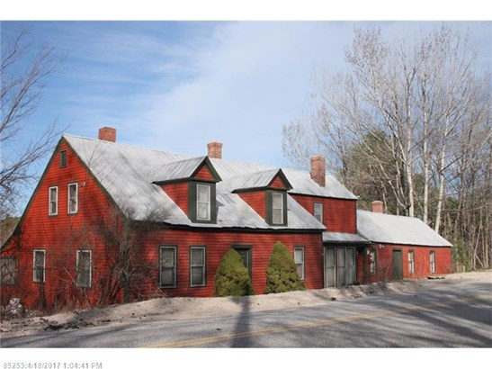 Single Family - Sebago, ME (photo 1)