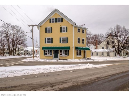 Cross Property - Bethel, ME (photo 1)