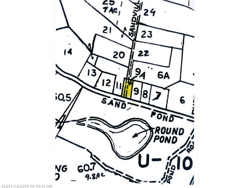 Cross Property - Limington, ME (photo 1)
