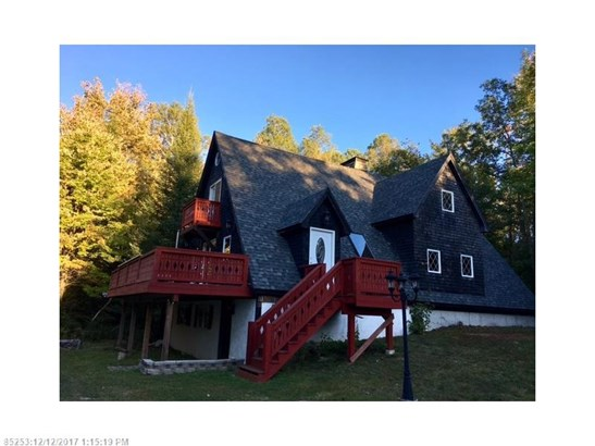 Single Family - Brownfield, ME (photo 1)