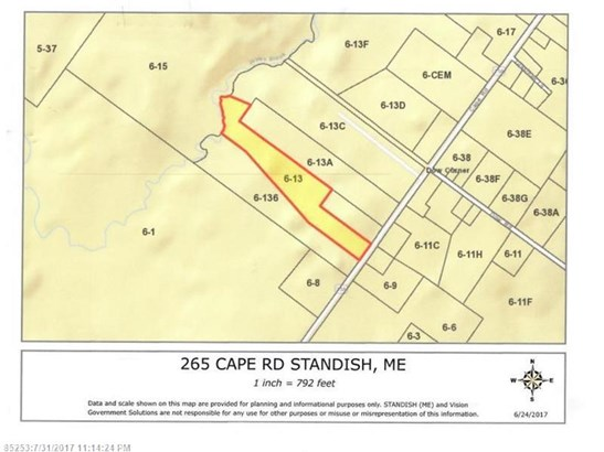 Cross Property - Standish, ME (photo 3)