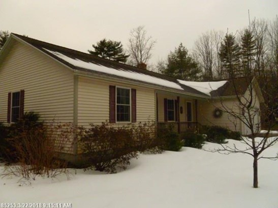 Single Family - Buxton, ME (photo 1)