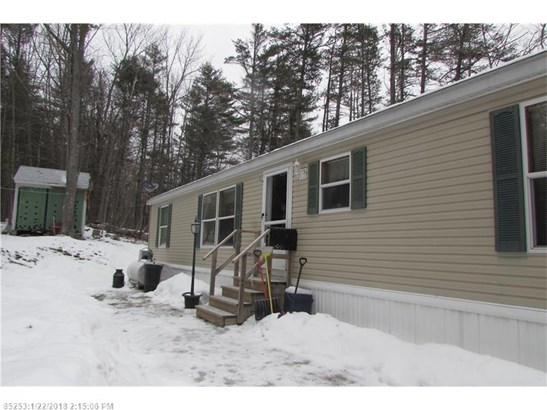 Mobile Home - Wiscasset, ME (photo 2)