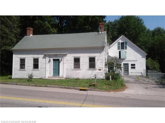 Single Family - Standish, ME (photo 1)