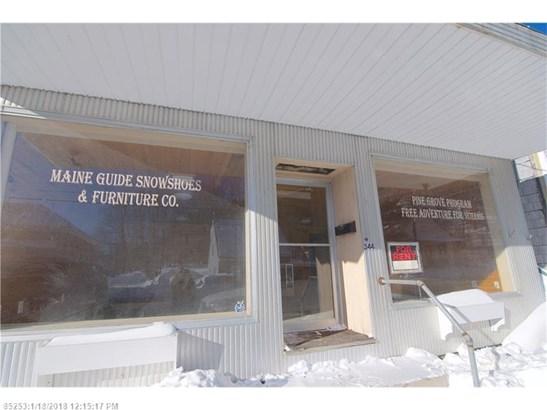 Cross Property - Bingham, ME (photo 3)
