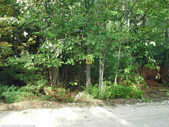 Cross Property - Bridgton, ME (photo 2)