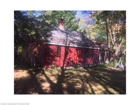 Single Family - Bowdoinham, ME (photo 1)