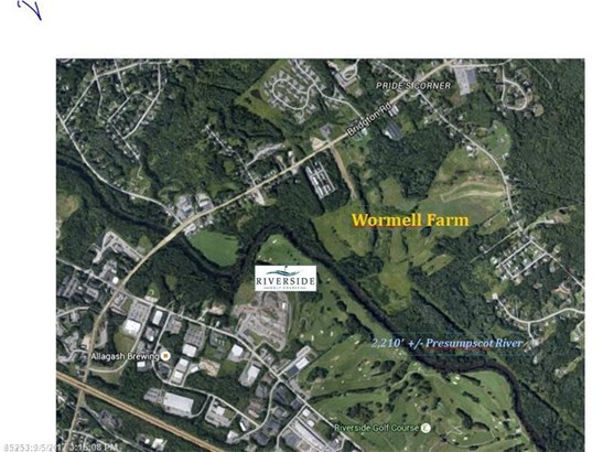 Cross Property - Westbrook, ME (photo 2)