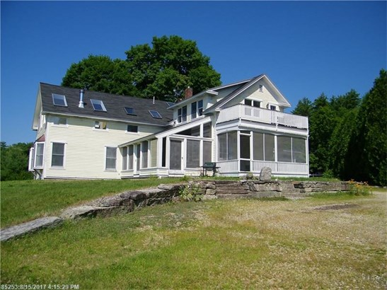 Single Family - Otisfield, ME (photo 1)