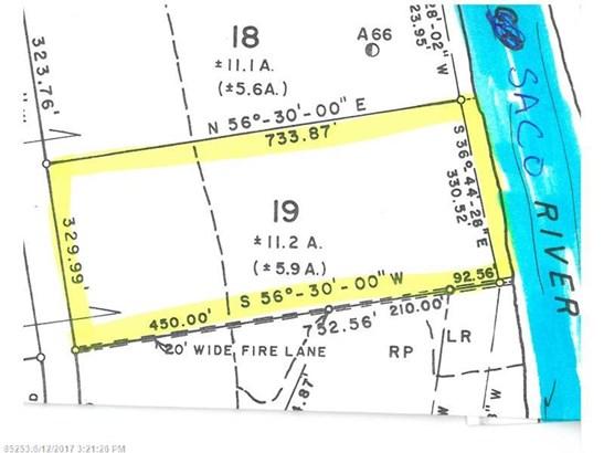 Cross Property - Brownfield, ME (photo 1)
