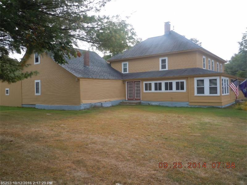Single Family - Cornish, ME (photo 2)