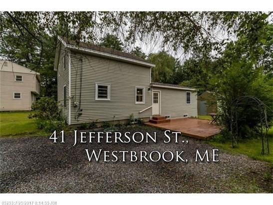 Single Family - Westbrook, ME (photo 1)