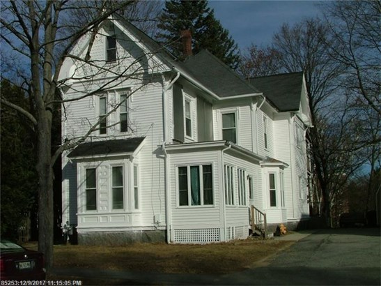 Cross Property - Auburn, ME (photo 1)