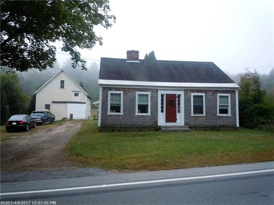 Single Family - Cornish, ME (photo 1)