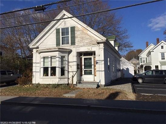 Cross Property - Brunswick, ME (photo 1)