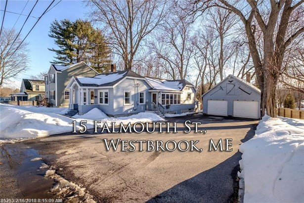 Single Family - Westbrook, ME (photo 1)