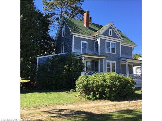 Single Family - West Paris, ME (photo 1)