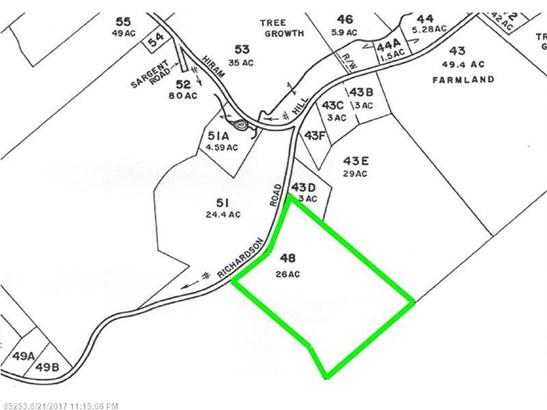Cross Property - Hiram, ME (photo 1)