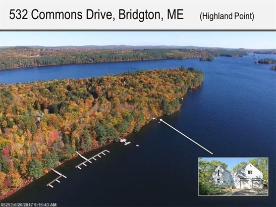 Single Family - Bridgton, ME (photo 5)