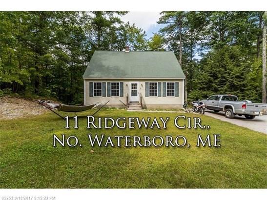Single Family - Waterboro, ME (photo 1)