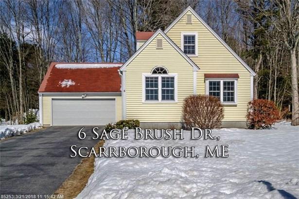 Single Family - Scarborough, ME (photo 1)
