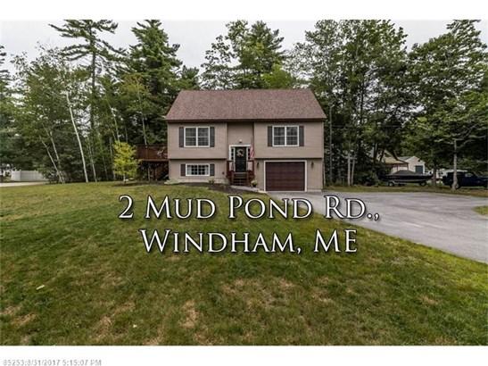 Single Family - Windham, ME (photo 1)