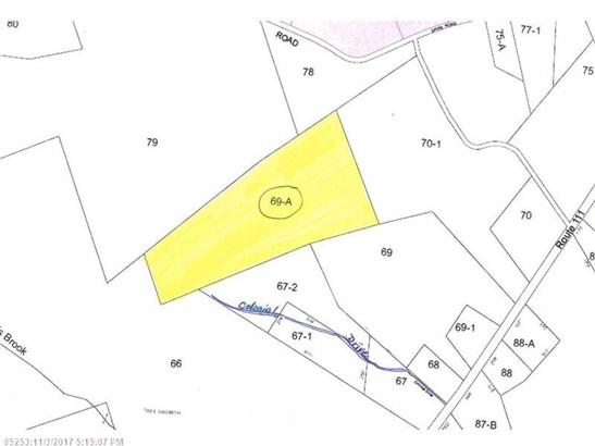 Cross Property - Lyman, ME (photo 1)