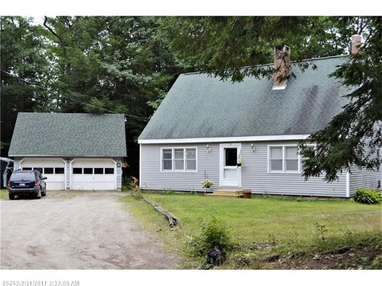 Single Family - Litchfield, ME (photo 1)