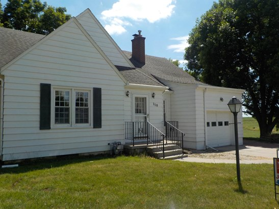 Single Family Residence, Ranch - TABOR, IA