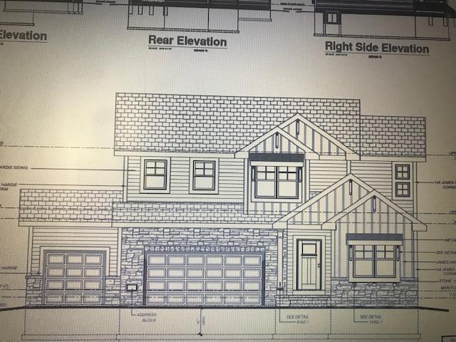Single Family Residence, 2 Story - COUNCIL BLUFFS, IA