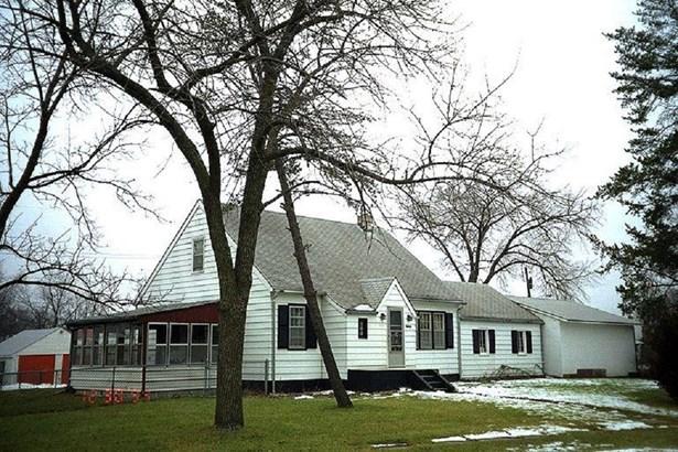 1.5 Story, Single Family Residence - CARTER LAKE, IA (photo 1)