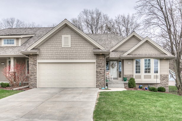 Townhouse, Ranch - COUNCIL BLUFFS, IA