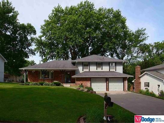 Single Family Residence, Multi-Level - Omaha, NE