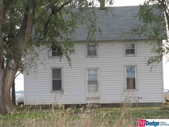 Detached Housing, 2 Story - Percival, IA (photo 1)