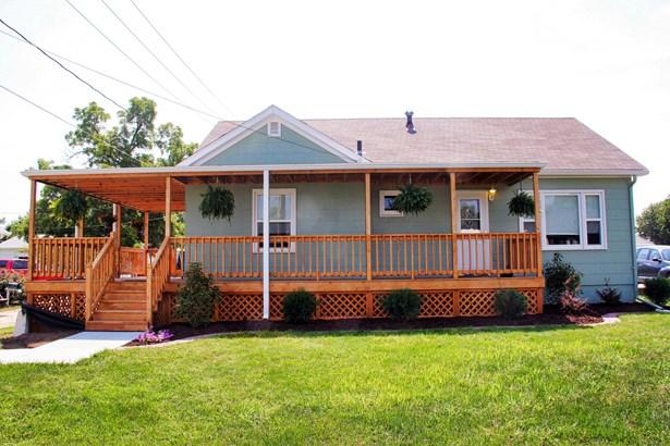 Single Family Residence, Ranch - GLENWOOD, IA