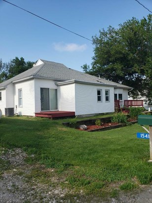 Single Family Residence, Ranch - MISSOURI VALLEY, IA