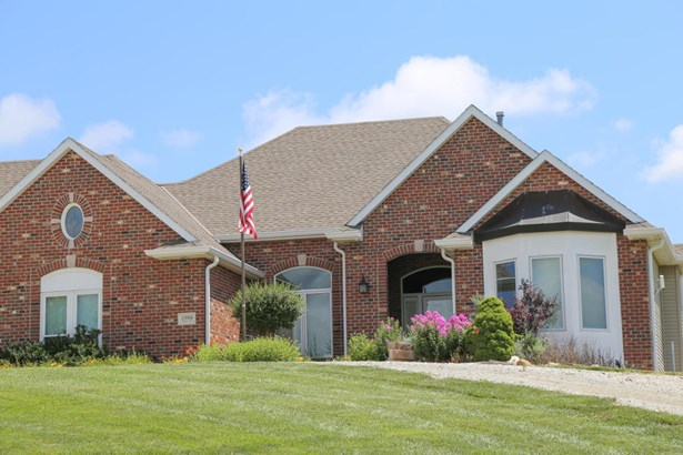 Single Family Residence, Ranch - GLENWOOD, IA (photo 3)