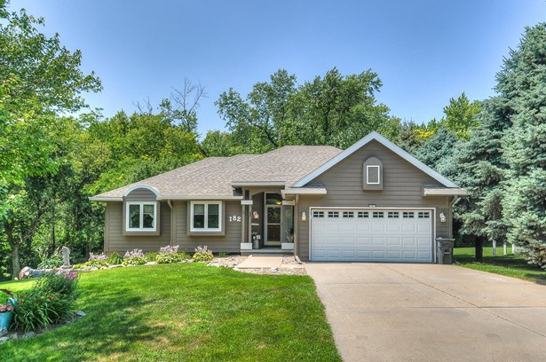 Single Family Residence, Ranch - COUNCIL BLUFFS, IA